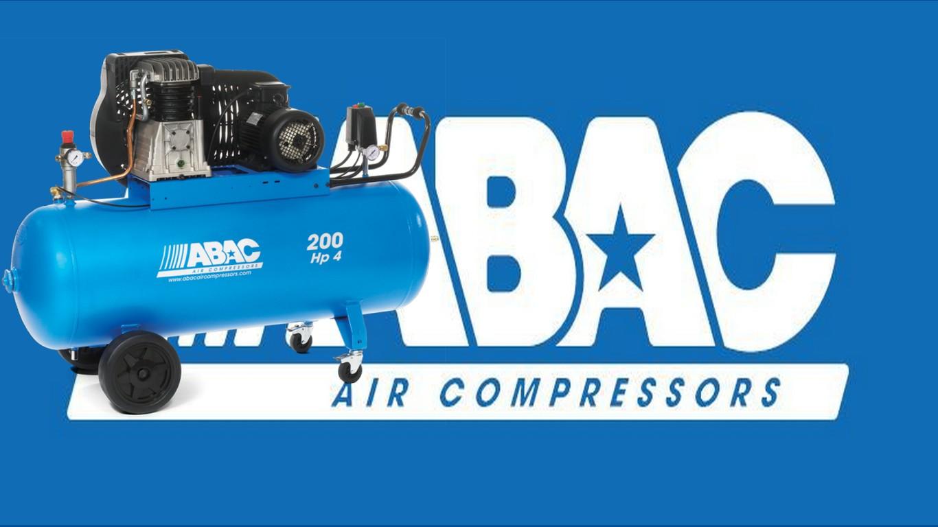Поршневые компрессоры ABAC