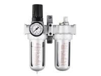 Фильтр влаго-масло-отделитель WESTER 816-002 1/4