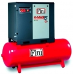 Купить Винтовой компрессор FINI K-MAX 1508-500F-ES, цена 386260 руб, Москва