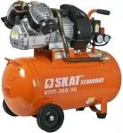 Купить Компрессор Skat КПП-360-50 цена 11500 руб