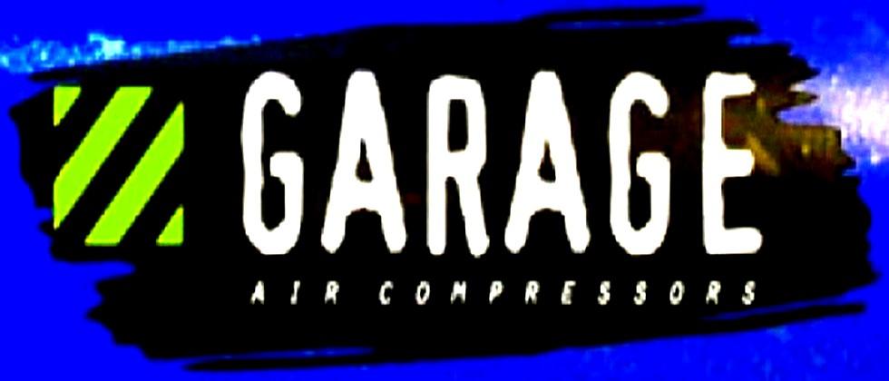 Компрессоры GARAGE