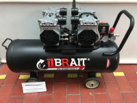 Поршневой компрессор Brait КМ-2200/100х2