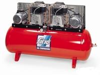 Компрессор FIAC AB 500-850Т ТАНДЕМ (5.5+5.5 кВт)