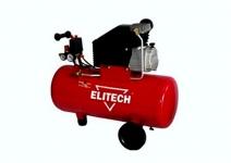 Компрессор Elitech MK2400/50CM2