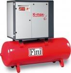 Купить Винтовой компрессор FINI K-MAX 1510-500F, цена 437610 руб, Москва
