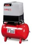 Купить Винтовой компрессор Fini CUBE SD 510-270F Москва
