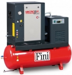 Купить Винтовой компрессор FINI MICRO SE 308-200 ES Москва