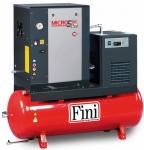 Купить Винтовой компрессор FINI MICRO SE 508-200 ES Москва