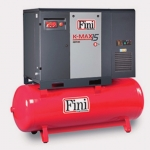 Купить Винтовой компрессор FINI K-MAX 1508-500F-ES STC, цена 421888 руб, Москва