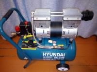 Компрессор Hyundai HYC 1824S Москва