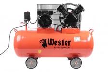 Купить Компрессор Wester B 100-220 OLB, цена 16200 руб, Москва