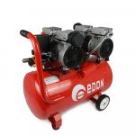 Компрессор безмасляный Edon NAC-50/1200X2