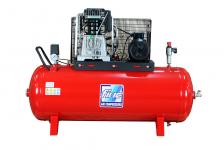 Компрессор поршневой Fiac AB 300/850 16 атм.
