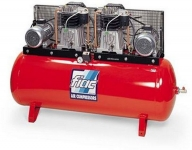 Компрессор FIAC ABT 500-2200 ТАНДЕМ (7.5+7.5 кВт)