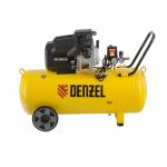 Компрессор воздушный Denzel  DKV2200/100Х-PRO