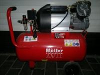 Компрессор Moller AC 400/50