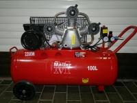 Компрессор Moller  AC 490/100 цена 20400 руб