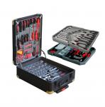 Купить Набор инструментов Moller  S189 189 предметов Москва