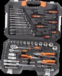 Набор инструментов Кратон TS-24