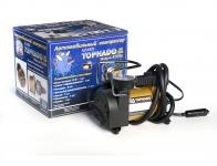Купить Автомобильный компрессор Matrix Tornado AC 580, цена 800 руб, Москва